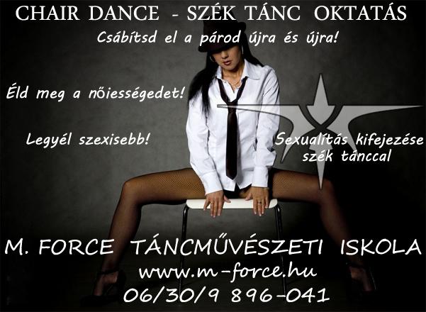 táncoktatás egyéni linz)